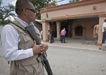 Detenido el exalcalde de Allende por la masacre de los Zetas