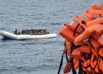 La UE debate ofrecer a los socios que no quieren refugiados ayudar en las expulsiones