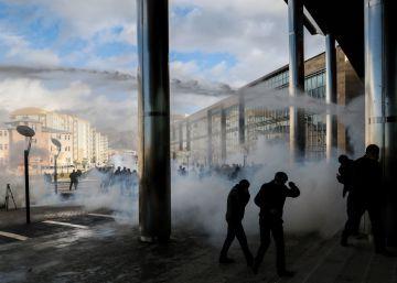 La ONU alerta sobre la restricción de libertades en Turquía