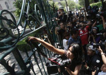 """""""En algunos Estados de México se hace periodismo de guerra"""""""