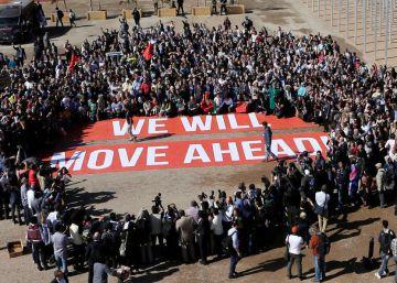El pacto contra el cambio climático ya tiene un calendario para su desarrollo