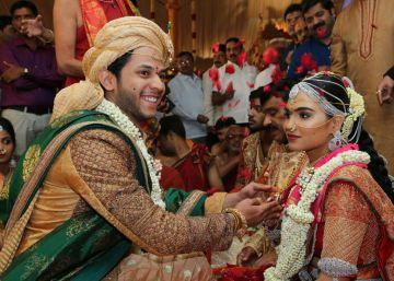 Un magnate indio gasta una millonada en una boda en plena crisis de los billetes