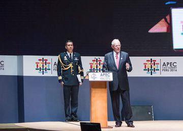 La cumbre Asia-Pacífico redobla su defensa del libre comercio frente a Trump