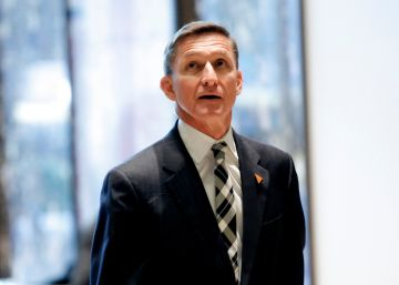 Michael Flynn, el general islamófobo y afín a Rusia de Donald Trump