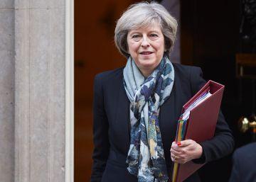 Reino Unido se ahoga en la burocracia del 'Brexit'