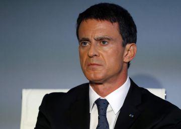 Valls afirma que está listo para ser el candidato socialista al Elíseo