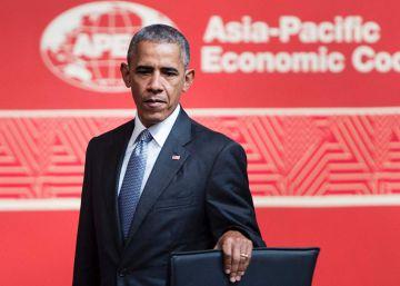 Obama se despide del mundo con una defensa apasionada de la inmigración