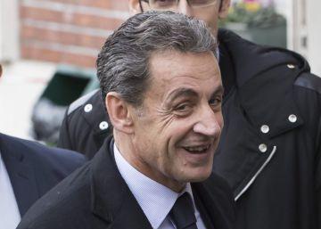 La derecha elimina a la primera a Sarkozy como candidato al Elíseo
