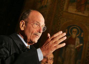Konstantinos Stefanópulos, el presidente más respetado de Grecia
