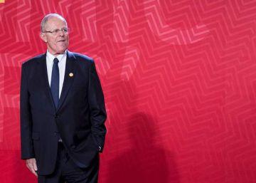 Perú empieza a hacer mella en su nuevo presidente