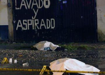 Diez personas han sido asesinadas en Acapulco en menos de 24 horas