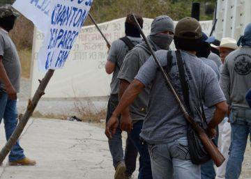 La guerra de bandas en Guerrero eleva la sangría a cotas desconocidas