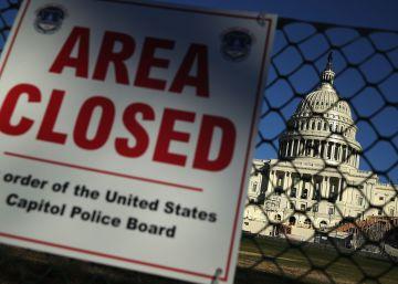Washington se prepara para recibir al inquilino menos deseado