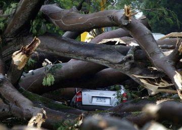 Costa Rica y Nicaragua, en alerta máxima por el huracán Otto