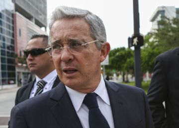 Uribe rechaza el nuevo acuerdo de paz entre el Gobierno y las FARC