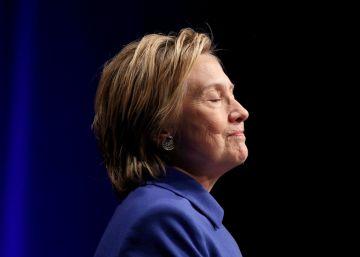 Donald Trump no investigará a Hillary Clinton