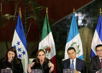 México y Centroamérica se unen para enfrentar las deportaciones