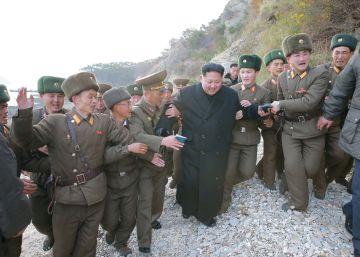 """China bloqueia buscas da expressão """"Kim, o Gordo"""" para proteger Kim Jong-un"""