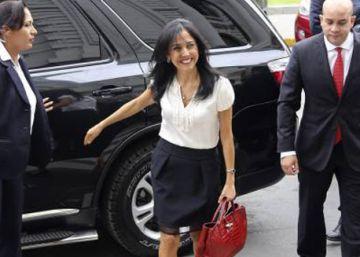 El Gobierno de Perú protesta contra el nombramiento de la ex primera dama Nadine Heredia en la FAO