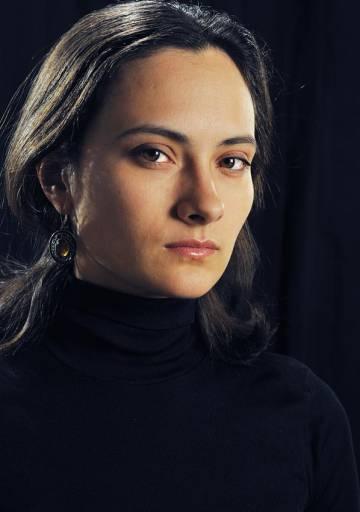 Nastya Melnychenko.