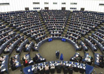 La Eurocámara arremete contra el autoritarismo turco