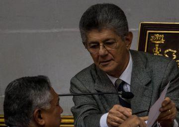 La condena en EE UU a los sobrinos de Maduro golpea el diálogo en Venezuela