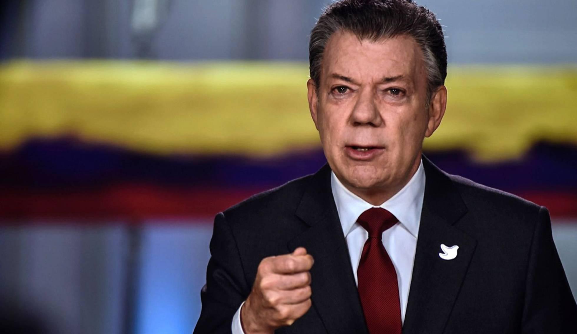 Novo pacto pela paz na Colômbia expõe divisão política e apatia da população