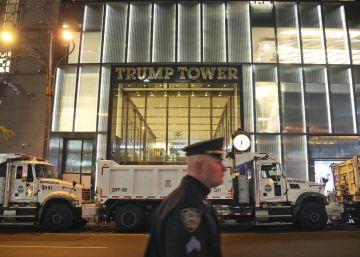 Los primeros pasos de Trump agravan la preocupación por sus posibles conflictos de intereses