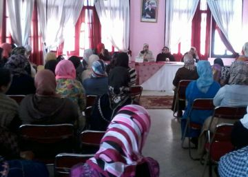 Matrimonio entre violador y víctima, ilegal pero aún extendido en Marruecos