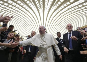 El Papa advierte sobre el aumento del consumo de drogas en Argentina