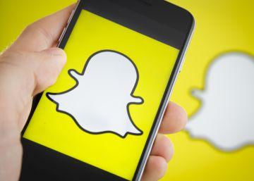 Un saudí se divorcia vía Snapchat