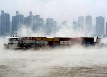 China se asoma al vacío
