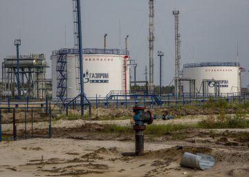 La UE tiende la mano a Rusia para evitar otra 'guerra del gas'