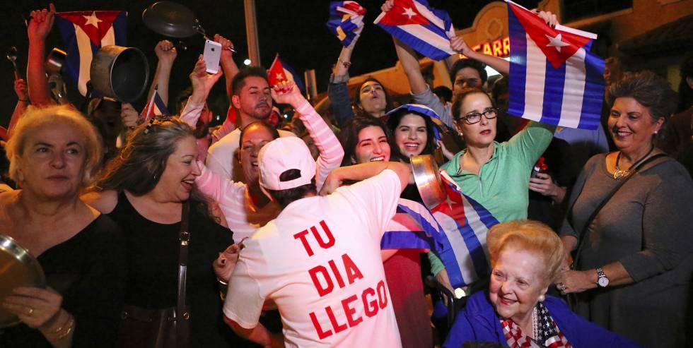 Éxtasis en la Pequeña Habana