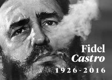 La muerte de Fidel Castro deja a Cuba en silencio