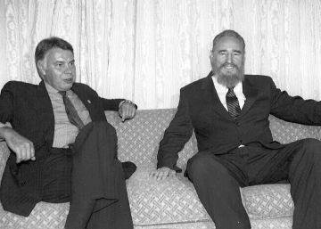 """Las querellas España-Cuba, un """"asunto de familia"""""""