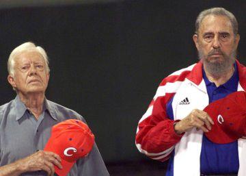 Estados Unidos pierde a Fidel Castro, el eterno enemigo