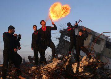 Los Gobiernos árabes tienen que invertir en sus jóvenes para evitar la inestabilidad