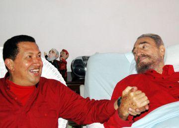 Cuba y Venezuela, una relación de socialismo y petróleo