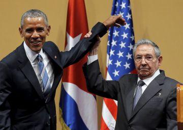 La muerte de Fidel Castro añade dudas al deshielo con EE UU