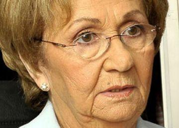 La Castro que no asistirá al funeral de Fidel