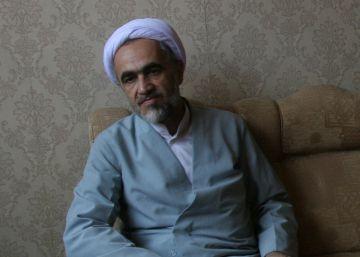 Irán condena a 21 años de cárcel al hijo de quien fue delfín de Jomeini