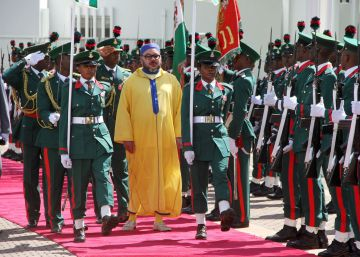Marruecos y Argelia extienden su pulso a África
