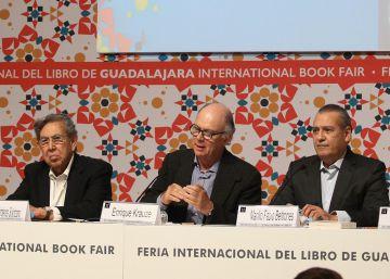 "Enrique Krauze: ""La democracia mexicana está en obra negra"""