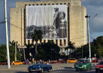 La Habana rinde honores a Castro