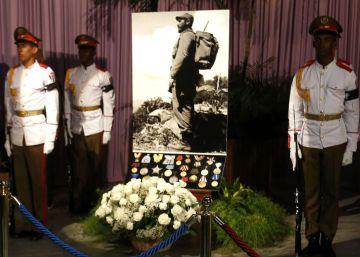 Putin no dirá adiós a Fidel
