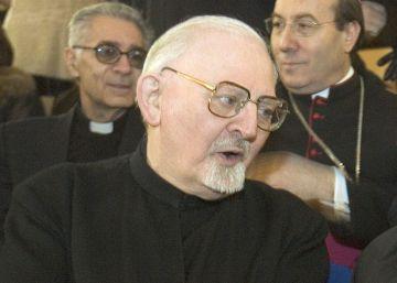 Muere Peter-Hans Kolvenbach, prepósito general de los jesuitas durante 24 años
