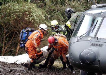 Lo que se sabe del accidente de avión del Chapecoense