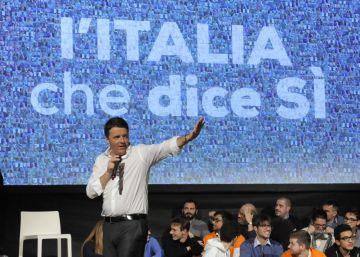 La juventud italiana, entre el cambio y la desconfianza