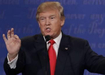 Trump promete retirarse de sus negocios sin aclarar los conflictos de interés